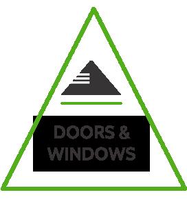 DOOR-WINDOWS-GRN
